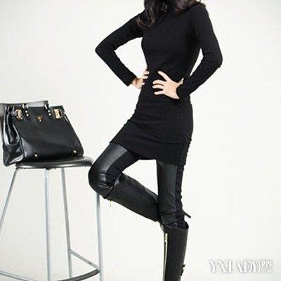 时尚的新款女皮短裤 轻松打造完美女神