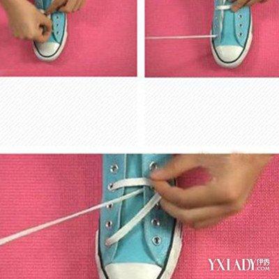 五孔鞋带系法介绍 四种鞋带系法让你系出独特的风格
