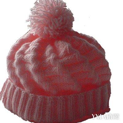 宝宝帽子的编织花样图解 教你轻松编织美美的的帽子图片