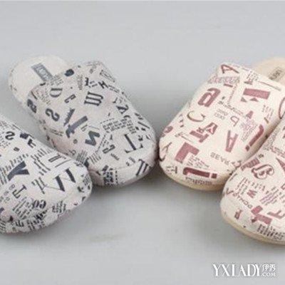 怎样自制棉拖鞋 2种方法教你做好属于自己的棉布鞋