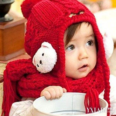 【图】女宝宝帽子编织图片欣赏