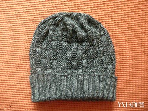 【图】老人帽子编织方法