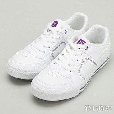 6个孔小白鞋鞋带的系法图解_6个孔小白鞋鞋带的系法图解