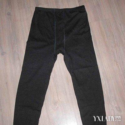 服装店小裤子的折法有哪些 4种方法赶紧get起来吧