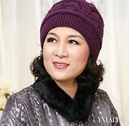 【图】中老年女帽子编织方法是啥 小编教你时尚又实用