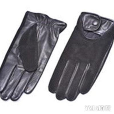 【图】时尚男士手套 手套分类大全_手套 男士