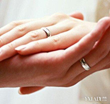 戒指的戴法和意义男生图片展示 男士戴戒指意义大曝光