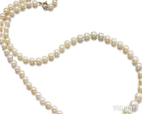 【图】详解珍珠什么颜色最贵 最全面的珍珠知