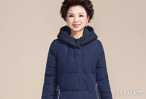 中年女装秋冬装该如何选购 重视中年女装的必要性