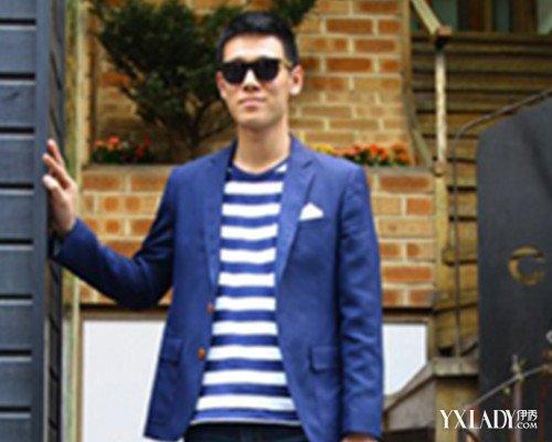 韩国30岁男人穿衣搭配图片大全 中年男人的穿衣法则详解
