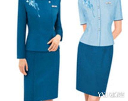【图】结合点线面体服装款式图 服装设计者的必备知识