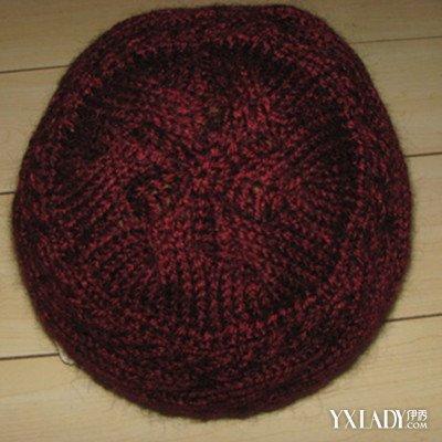毛线帽子的织法有哪些?