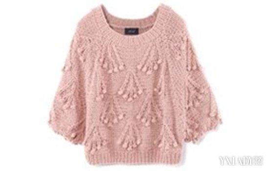 【图】毛衣编织款式图解 7大编织大全简单介绍给你