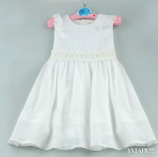 【图】童装连衣裙款式图展示 介绍连衣裙选购技巧与保养方法图片