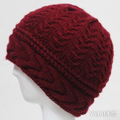 【图】老人毛线帽子编织花样展示 几个步骤教你织出实用的帽子