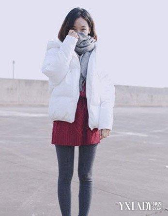 【图】矮个子女生穿什么大衣好看? 显高显瘦小技巧你们学会了吗图片