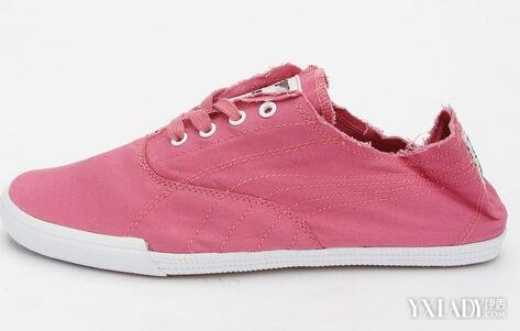 【图】各种扎鞋带的方法教给你 让你轻松把鞋子变得好看又时尚图片