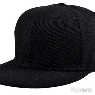 生帽子 嘻哈帽怎么戴好看