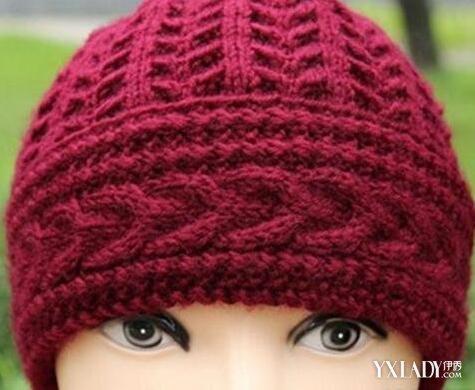 【图】中年女士帽子新款介绍 教你5个步骤轻松编织出帽子