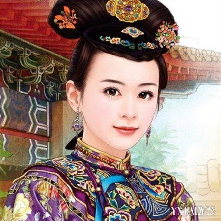 【图】欣赏中国古代皇后服饰 (450x450)