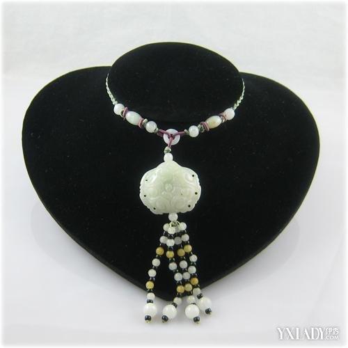 【图】玉石项链的编法详解 教你编出好看的玉石项链