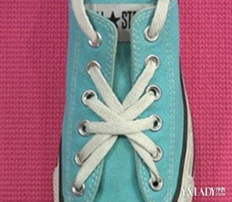 【图】花式扎鞋带方法推荐 既简单又新潮图片