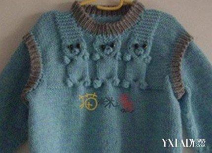【图】怎样织毛衣结实又好看呢 2个方法教你织