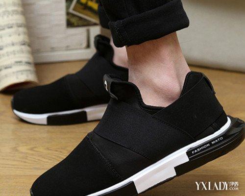日系男鞋款式欣赏 教你如何选购真皮皮鞋(3)_日