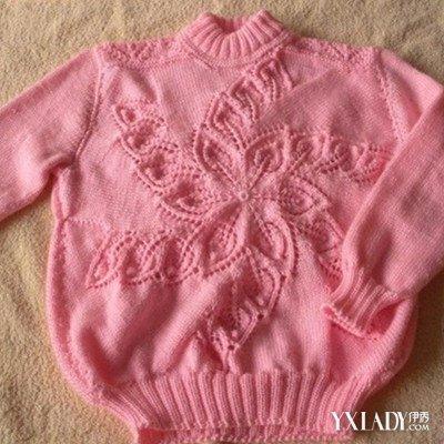 【图】教你小孩毛衣编织款式方法 轻松为你的小孩织一