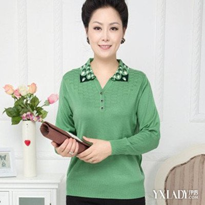 中年女士秋装新款_中年妇女秋装上衣 v118.com