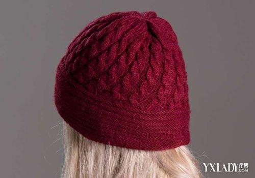 【图】中老年帽子编织方法介绍 5个步骤轻松编织出帽子