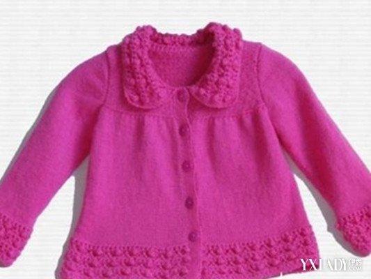 【图】女童长款毛衣编织款式有哪些 4款编织方