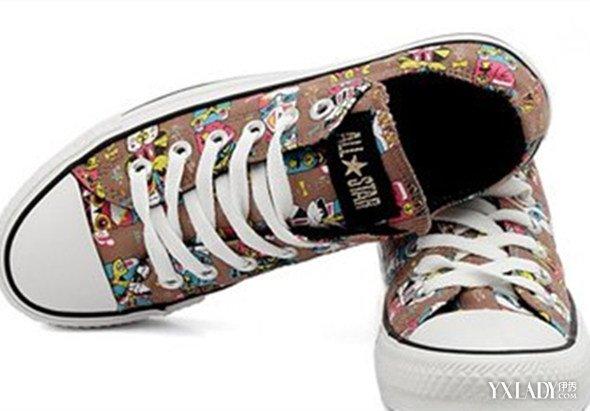 【图】多种鞋带打结方法大全图解 各种花式系样你值得