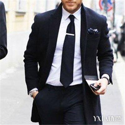 三十岁男人穿衣搭配准则大盘点 成熟男人搭配技巧大放送
