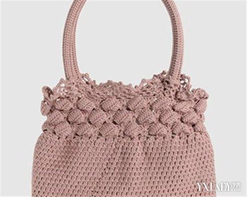 【图】手工编织手提包织法介绍 2大方法教你织出漂亮的包包