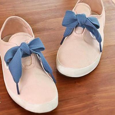 【图】系鞋带蝴蝶结的打法详解 4种简单系法包你一学就会