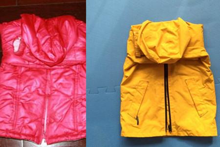 外套怎么叠 掌握方法快捷省空间