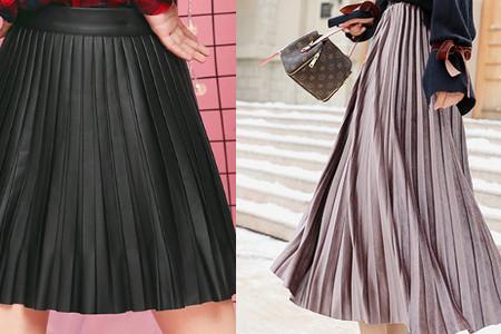 各种裙子做法图解 出街再也不撞衫