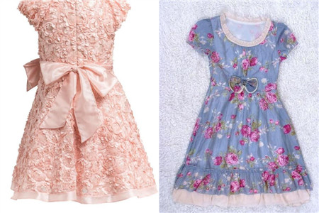 各种裙子做法图解 从此再也不会出现撞衫尴尬