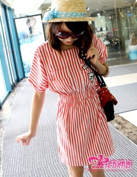 长裙搭配_长裙配什么上衣_长裙搭配图片_长裙