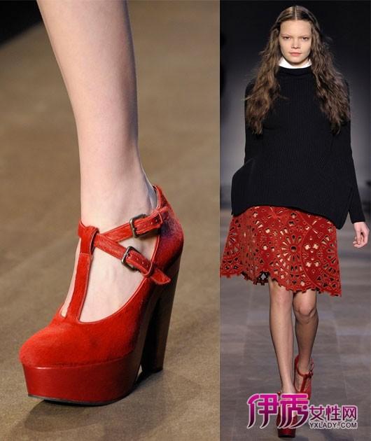 【图】鞋子_鞋子品牌大全