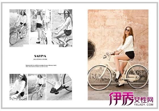 索菲娅/十年索菲娅 引领休闲时尚新潮流