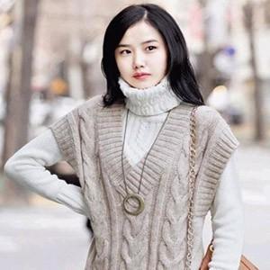显气质织毛衣花样大全及可爱儿童织毛衣花样