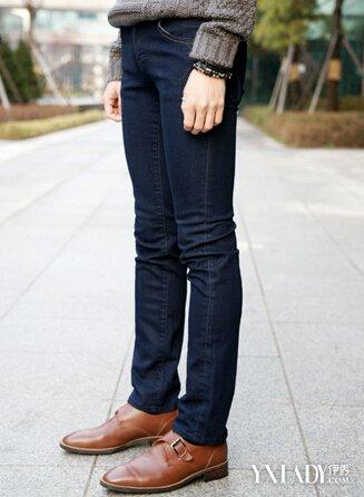 男士羽绒裤子