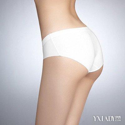 女人内裤底下有什么