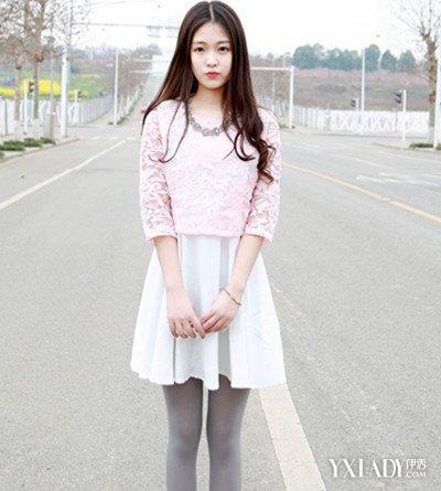 为什么女人爱穿丝袜