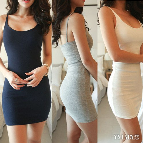 梨形身材适合穿包裙吗