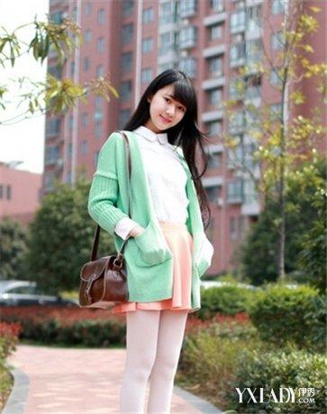 韩国女生腿细的秘诀