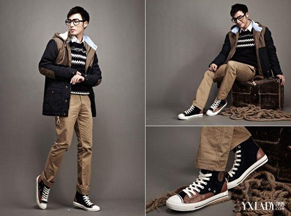 适合矮个子的鞋子图片