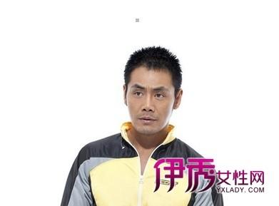 学男明星平头发型最显男人味【图】(5)